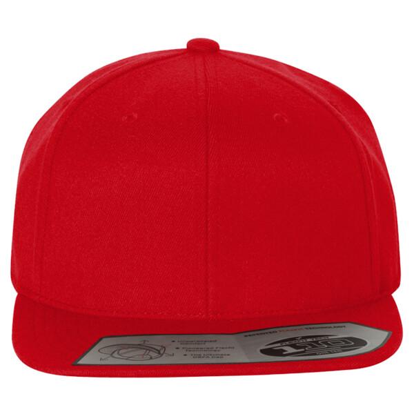 4879dfc04a8ec 110® Flat Bill Snapback Cap