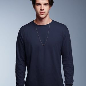Midweight Long Sleeve T-Shirt Thumbnail