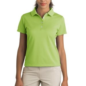 Ladies Tech Basic Dri FIT Polo Thumbnail