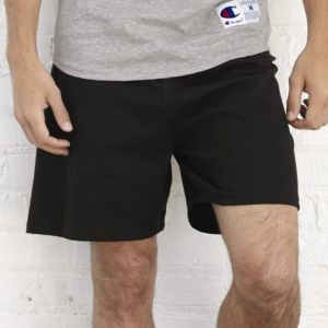 Cotton Gym Shorts Thumbnail