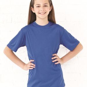 Double Dry Youth Performance T-Shirt Thumbnail