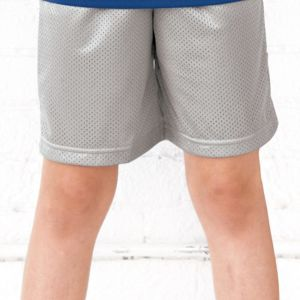 Youth Mesh Shorts Thumbnail