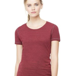 Women's Triblend Short Sleeve T-Shirt Thumbnail