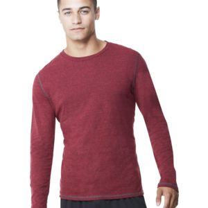 Long Sleeve Triblend T-Shirt Thumbnail
