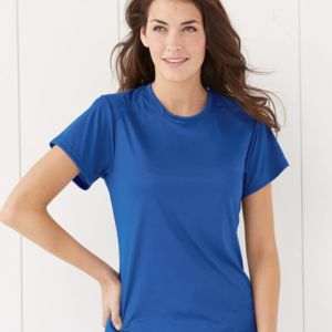Dri-Power® Sport Women's Short Sleeve T-Shirt Thumbnail
