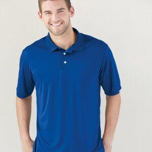ac2886a6 Hanes Cool Dri® Sport Shirt 4800. Ringspun Cotton Women's Pique ...