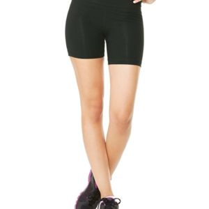 Women's Fitted Shorts Thumbnail
