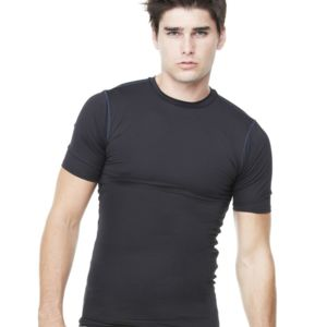 Short Sleeve Compression Tee Thumbnail