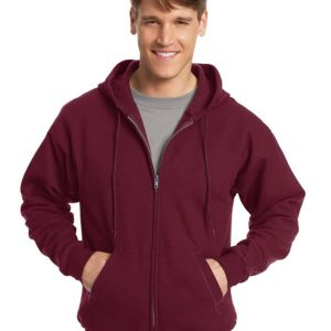 Ecosmart Full-Zip Hooded Sweatshirt Thumbnail