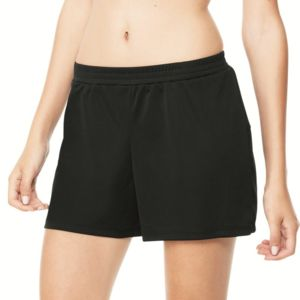 Women's Race Shorts Thumbnail