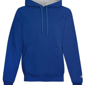 Cotton Max Hooded Sweatshirt Thumbnail