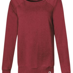 Originals Women's French Terry Boat Neck Sweatshirt Thumbnail