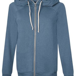 Originals Women's French Terry Hooded Full-Zip Thumbnail