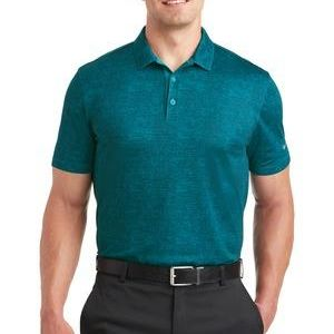 Dri FIT Crosshatch Polo Thumbnail