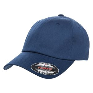 Cotton Twill Dad's Cap Thumbnail