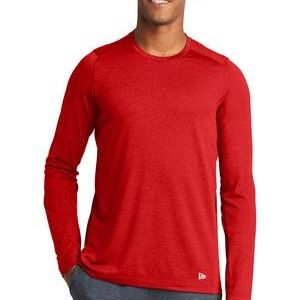 ® Series Performance Long Sleeve Crew Tee Thumbnail