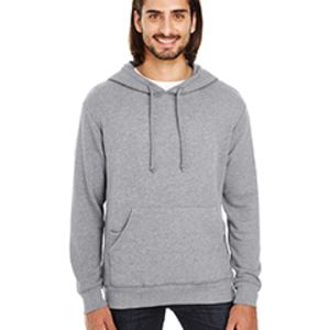 Unisex Triblend French Terry Hoodie Thumbnail