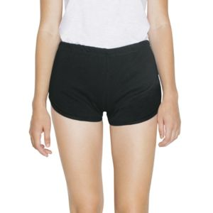 Women's Interlock Running Short Thumbnail