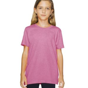 Youth 50/50 Poly/Cotton Short Sleeve T-Shirt Thumbnail