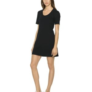 Women's Fine Jersey T-Shirt Dress Thumbnail