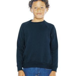 Youth California Fleece Raglan Sweatshirt Thumbnail