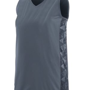 Girls' Fast Break Racerback Jersey Thumbnail