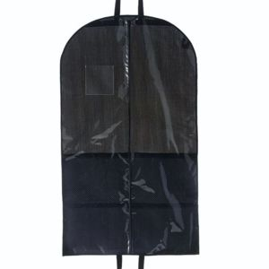 Clear Garment Bag Thumbnail