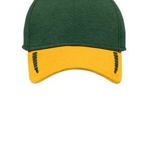 ® Shadow Stretch Heather Colorblock Cap Thumbnail