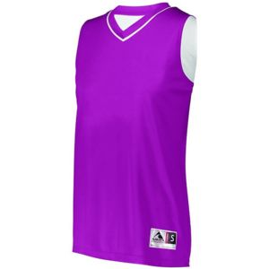 Women's Reversible Two Color Jersey Thumbnail