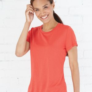 Vapor Women's Performance Heather T-Shirt Thumbnail