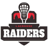 Raiders Lacrosse Logo Template Thumbnail