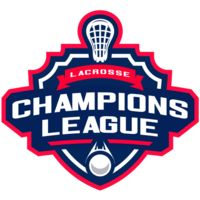 Champions League Lacrosse Team Logo Template Thumbnail