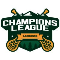 Champions League Lacrosse Logo Template Thumbnail