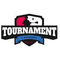 Tournament Lacrosse Logo Template 02 Thumbnail