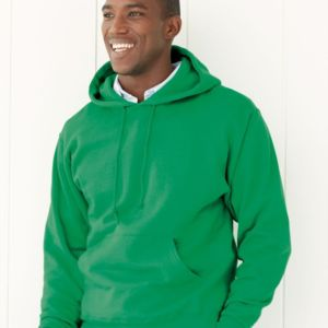 NuBlend Hooded Sweatshirt Thumbnail
