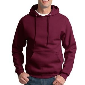 Super Sweats ® Pullover Hooded Sweatshirt Thumbnail