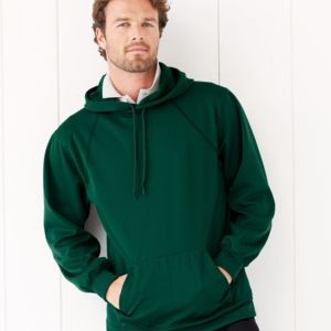 Dri-Power Sport Hooded Sweatshirt Thumbnail