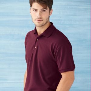 Ultra Cotton Ringspun Pique Sport Shirt Thumbnail